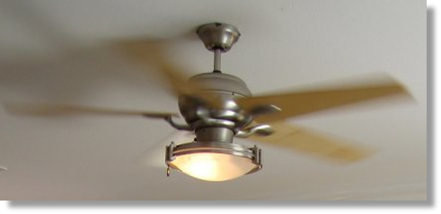 Ceiling Fan Guide | Nisat Electric | Frisco, TX