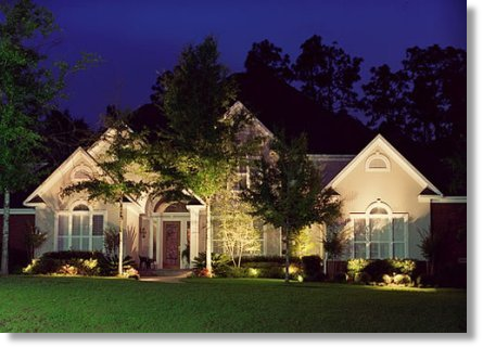 Landscape Lighting Guide | Nisat Electric | Frisco, TX